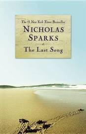 The Last Song by Nicholas Sparks image