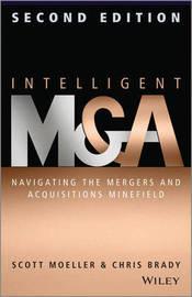 Intelligent M & A by Scott Moeller
