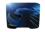ROCCAT Raivo High-Velocity Gaming Mousepad - Lightning Blue for