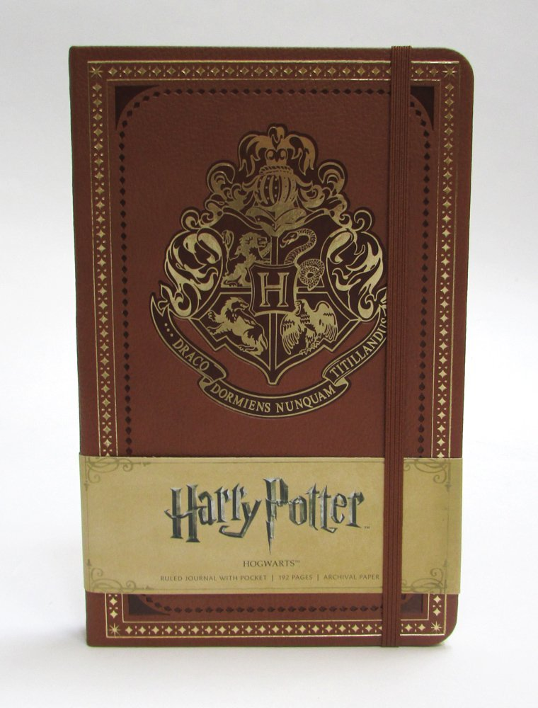Harry Potter Hogwarts Journal image