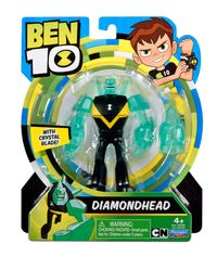 Ben 10: Diamond Head
