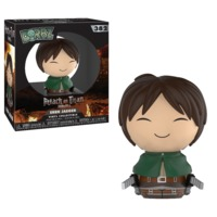 Attack on Titan - Eren Titan Dorbz Vinyl Figure
