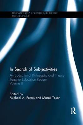 In Search of Subjectivities