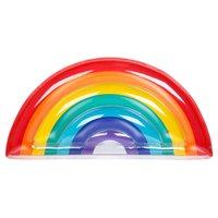 Sunnylife Luxe Lie-On Float - Rainbow