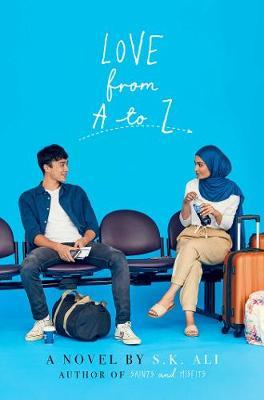 Love from A to Z by S K Ali