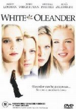 White Oleander on DVD