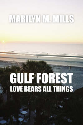 Gulf Forest by Marilyn , M. Mills image