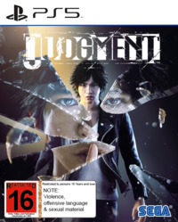 Judgment for PS5