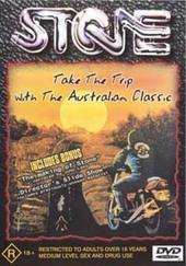 Stone on DVD