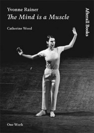 Yvonne Rainer by Catherine Wood image