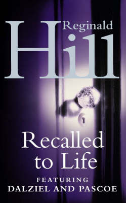 Recalled to Life by Reginald Hill image