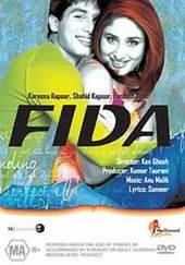 Fida on DVD