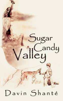 Sugar Candy Valley by Davin Shant?