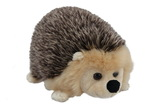 Antics: Grey Hedgehog - Plush