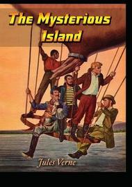 The Mysterious Island by Jules Verne image