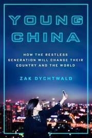 Young China by Zak Dychtwald image