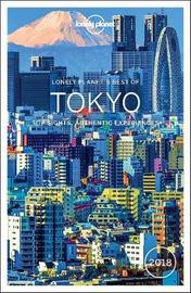 Best of Tokyo 2018 by Lonely Planet
