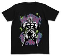 Dragon Ball Z - Broly (Fluro ver.) T-Shirt (XL)