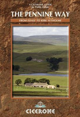 The Pennine Way by Paddy Dillon image