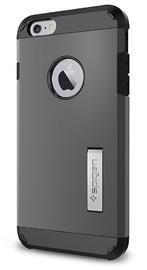 Spigen: iPhone 6 Plus - Tough Armour Case (Black) image