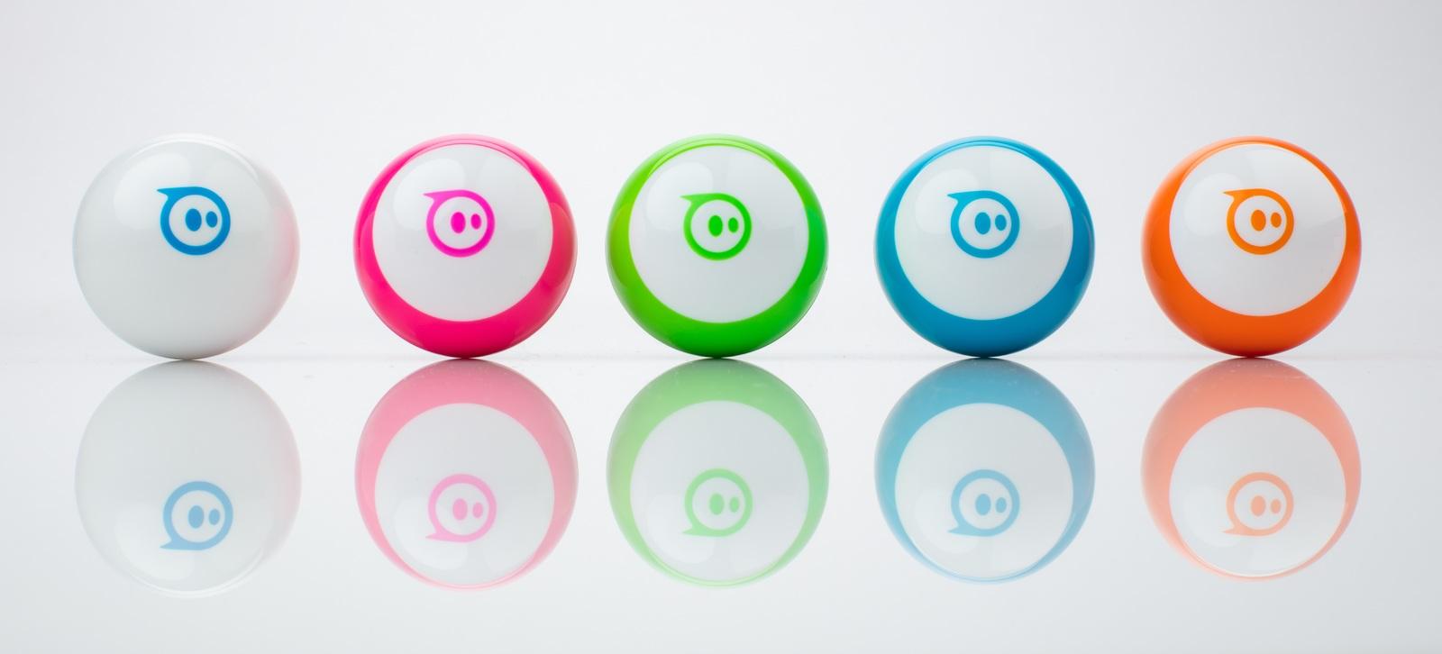 Sphero Mini - White image