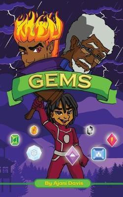 Gems by Ajani N Davis