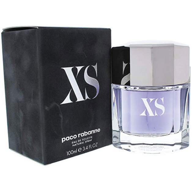 Paco Rabanne: Paco XS Fragrance (EDT, 100ml)