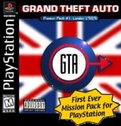 Grand Theft Auto (GTA): London 1969 - R18+ for