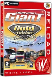 Transport Giant Gold Edition for PC image