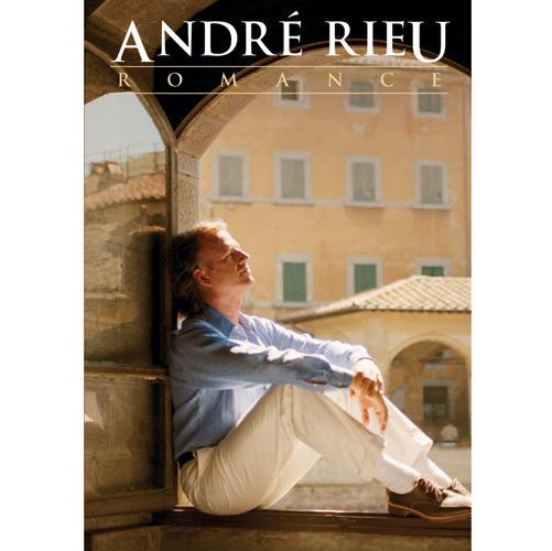 Andre Rieu - Romance DVD