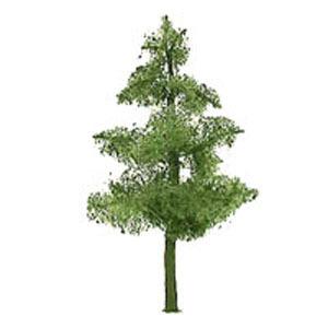 "JTT Scenic Pine Trees 3"" (3pk) - H0 Scale"