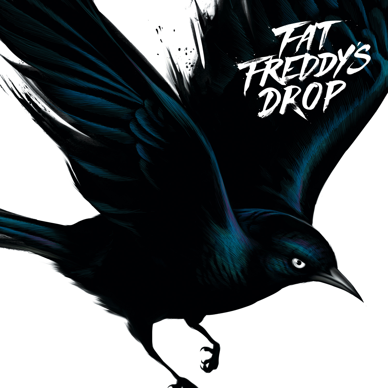 Blackbird by Fat Freddy's Drop image