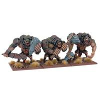 Kings of War Trolls