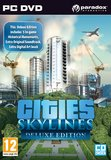 Cities Skylines Deluxe Edition for PC Games