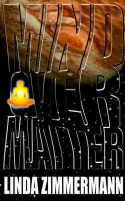 Mind Over Matter by Linda Zimmermann image