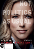 Madam Secretary - Season 1 DVD