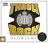 Ministry of Sound: Throwback Slowjamz by Various Artists