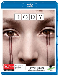 Body on Blu-ray