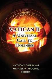 Vatican II by Anthony J. Ciorra