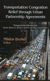 Transportation Congestion Relief Through Urban Partnership Agreements image