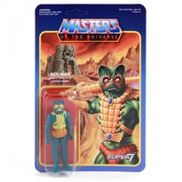 Masters of the Universe - Mer-Man Retro Action Figure image