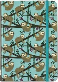 Sloths Journal (Diary, Notebook) image