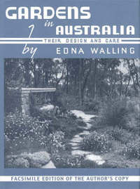 Gardens in Australia by Edna Walling image