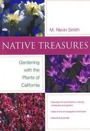 Native Treasures by Nevin Smith image