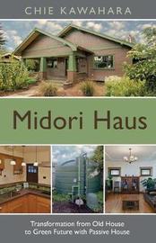 Midori Haus by Chie Kawahara