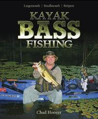 Kayak Bass Fishing by Chad Hoover image