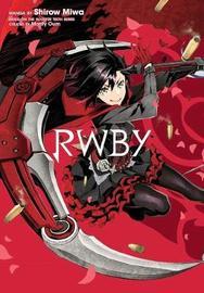 RWBY by Shirow Miwa
