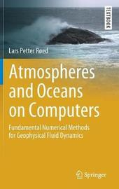 Atmospheres and Oceans on Computers by Lars Petter Roed image