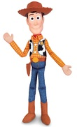 """Toy Story 4: Sheriff Woody - 16"""" Action Figure"""