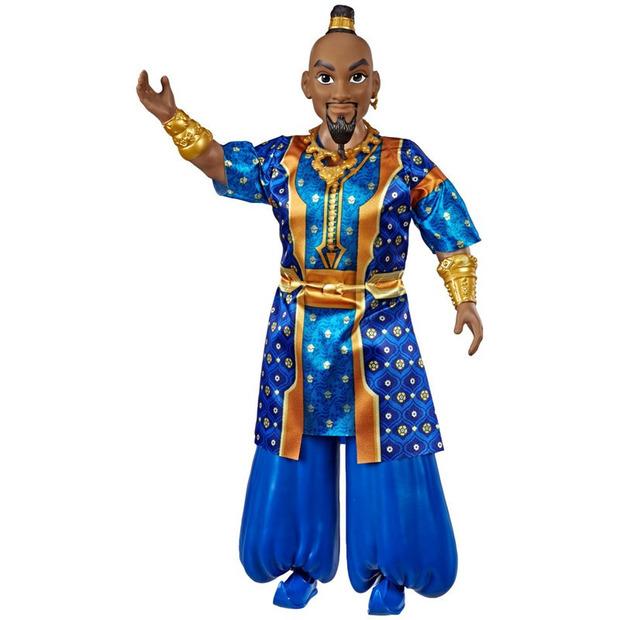 Disney's Aladdin: Genie - Fashion Doll